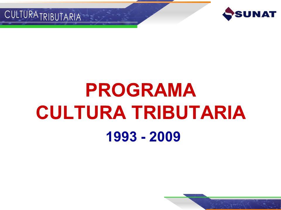 Gestión del Conocimiento Sistema Escolar Actividades complementarias 2 3 1 Línea de Base nacional en Conciencia Tributaria – Encuesta.