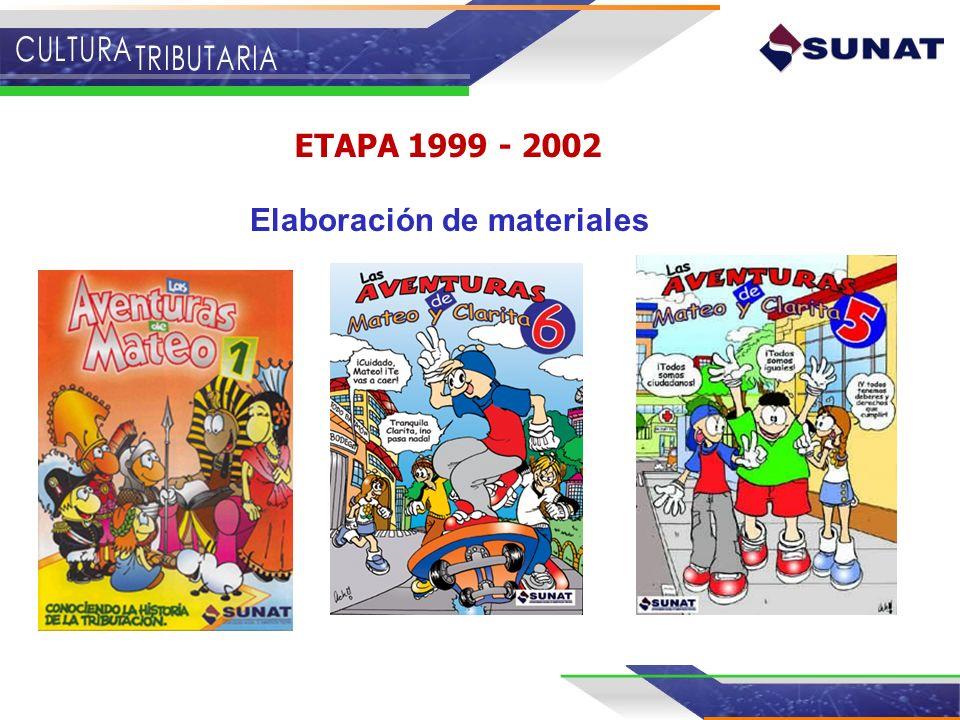 7 Módulo educativo en Lima
