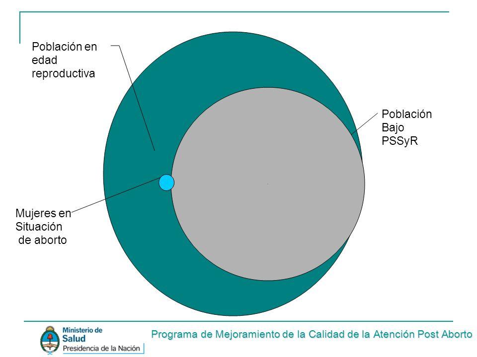 ELEMENTOS CLAVES DE LA ATENCIÓN INTEGRAL VÍNCULOS ENTRE LA COMUNIDAD Y LOS PROFESIONALES DE LA SALUD (AGENTES DE SALUD) TRATAMIENTO DE LA URGENCIA ORIENTACIÓN Y CONSEJERÍA ANTICONCEPCION ARTICULACIÓN CON OTROS SERVICIOS DE SALUD Programa de Mejoramiento de la Calidad de la Atención Post Aborto