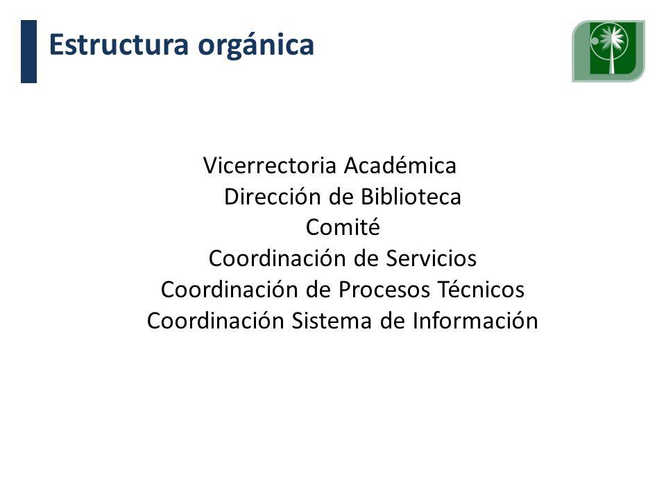 Visita Pares Académicos. 10, 11 y 12 de junio de 2009. Vicerrectoria Académica Dirección de Biblioteca Comité Coordinación de Servicios Coordinación d