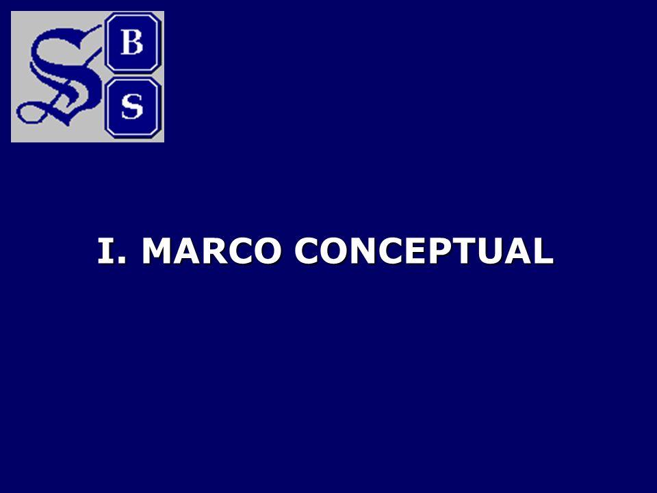 I.MARCO CONCEPTUAL