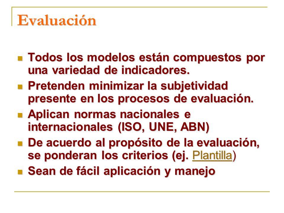 Características de presentación de la revista (9) Páginas de presentación 9.