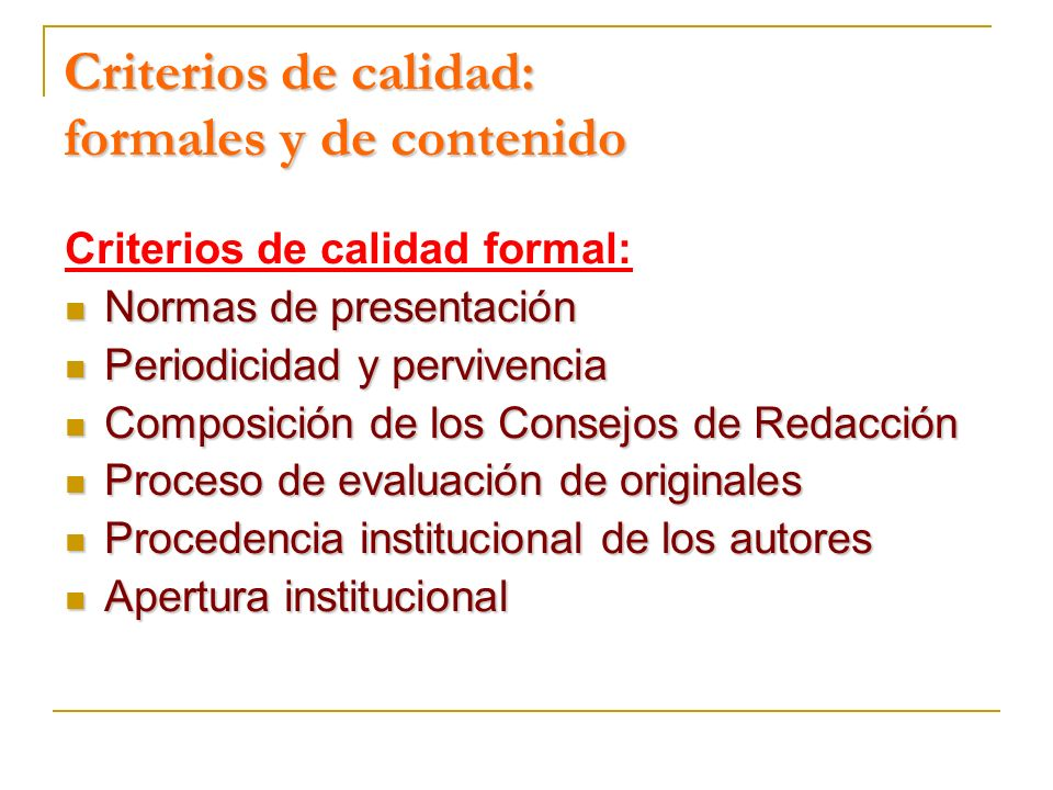 Composición de los revisores Grado académico y experiencia Apertura Endogamia Apertura (vs.