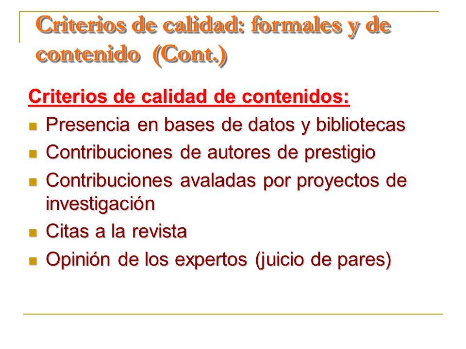 Referencias bibliográficas La mayoría de las revistas científicas utilizan cualquiera de los tres sistemas generales: de nombre y año (Harvard) numérico-alfabético de orden de mención