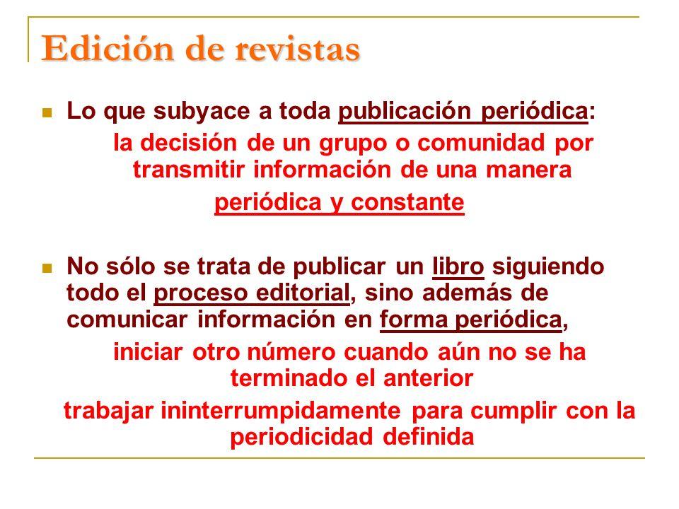 13) Membrete bibliográfico Se denomina también identificador bibliográfico.