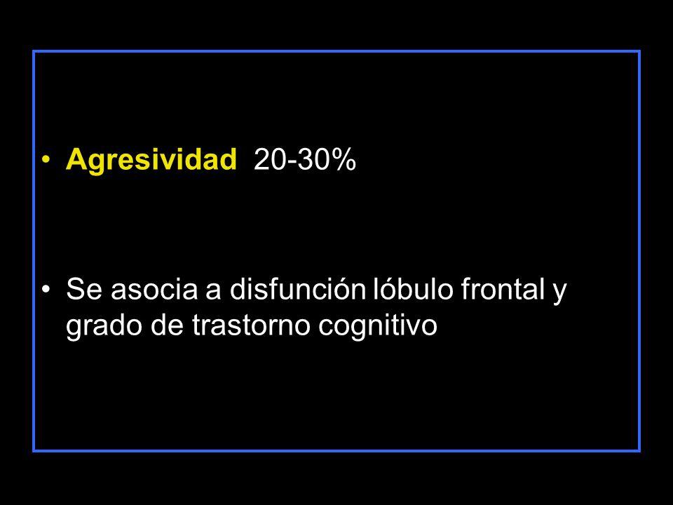 Mirtazapina Bien tolerada, beneficia pacientes con AD con insomnio, ansiedad y pérdida de peso.