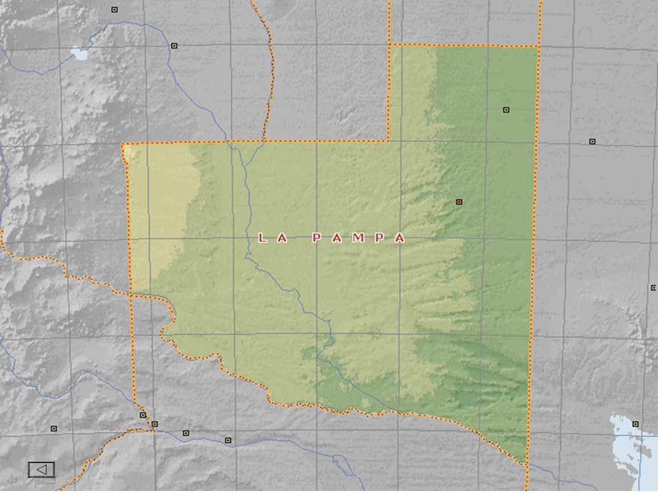 En nuestra región, el norte de la provincia de La Pampa, las napas freáticas contienen una alta concentración de arsénico; por tal motivo el consumo de éste agua es una amenaza para el ser humano.