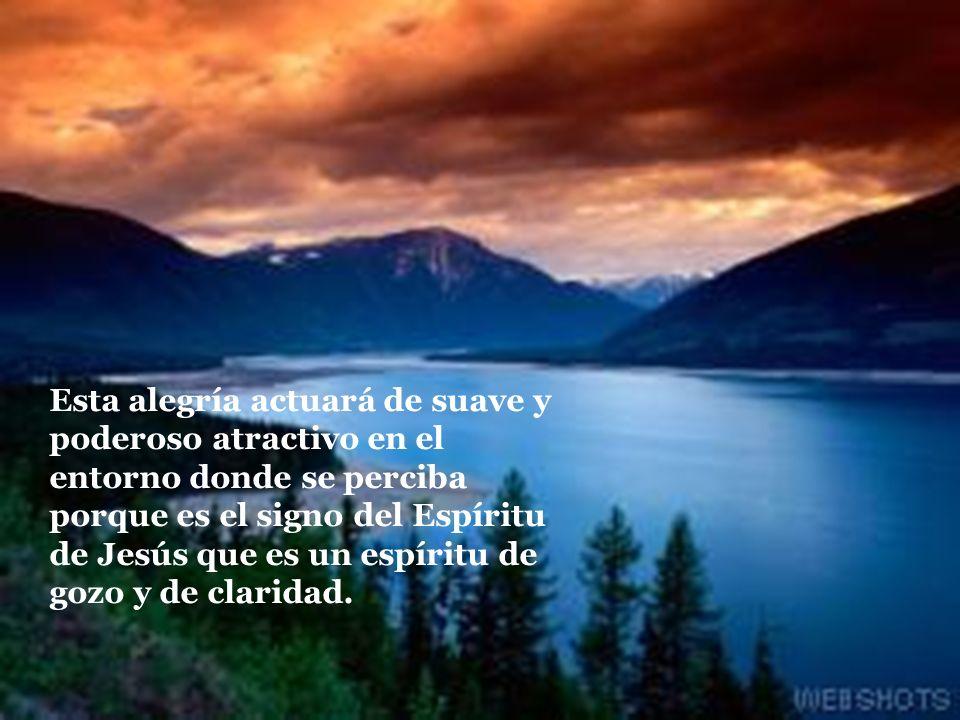 3.6 ALEGRÍA El vivir la pertenencia con plenitud es una fuente de alegría para todos; es una experiencia de unidad, que establece la paz y que hace a