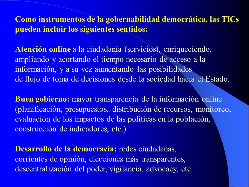 En las Oficinas para el Adelanto de las Mujeres hay buenas prácticas y dificultades a considerar: Entre las buenas prácticas se puede mencionar los ejemplos de Chile y México donde los Mecanismos de la Mujer forman parte de la política de Estado.