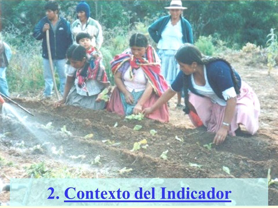 Paso 3.Identificación de actividades por subsistema Subsistema agrícola 1.