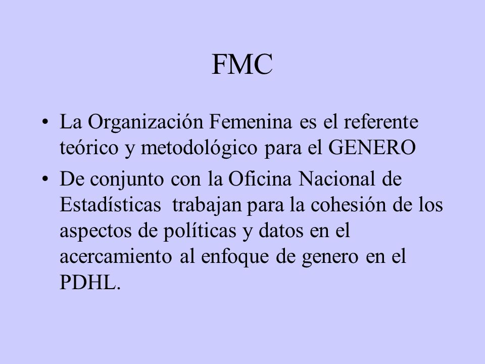 Estructura Comité Nacional Comité de Genero Grupo de trabajo Provincial Grupo de Trabajo Municipal