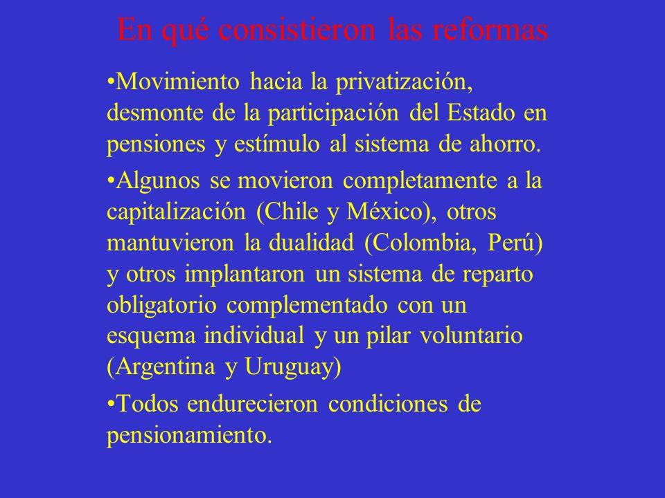 Reunión sobre El Impacto de Género de la reforma de Pensiones en América Latina, CEPAL, Marzo 10-11, 2003 La Reforma Pensional y la equidad de Género en Colombia Por: Consuelo Uribe