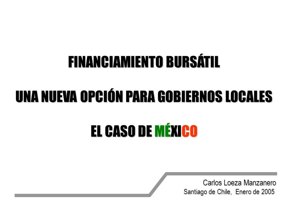 Carlos Loeza Manzanero 2 En México la relación financiera entre el gobierno federal, los estados y municipios, se realiza a través del denominado Sistema Nacional de Coordinación Fiscal.