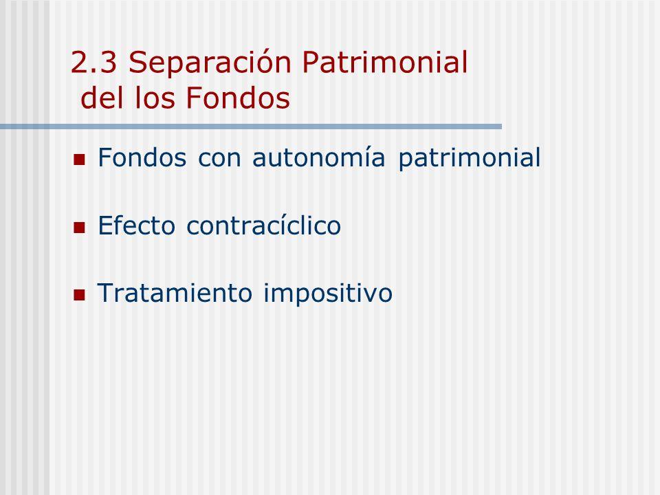 Separación patrimonial Estado Seguro ADMINISTRADOR Estado CASO 2: SEGURO CESANTÍA CHILENO CASO 1: SIN SEPARACIÓN PATRIMONIAL Grupos interés Seguro Fuente: USC /SAFP