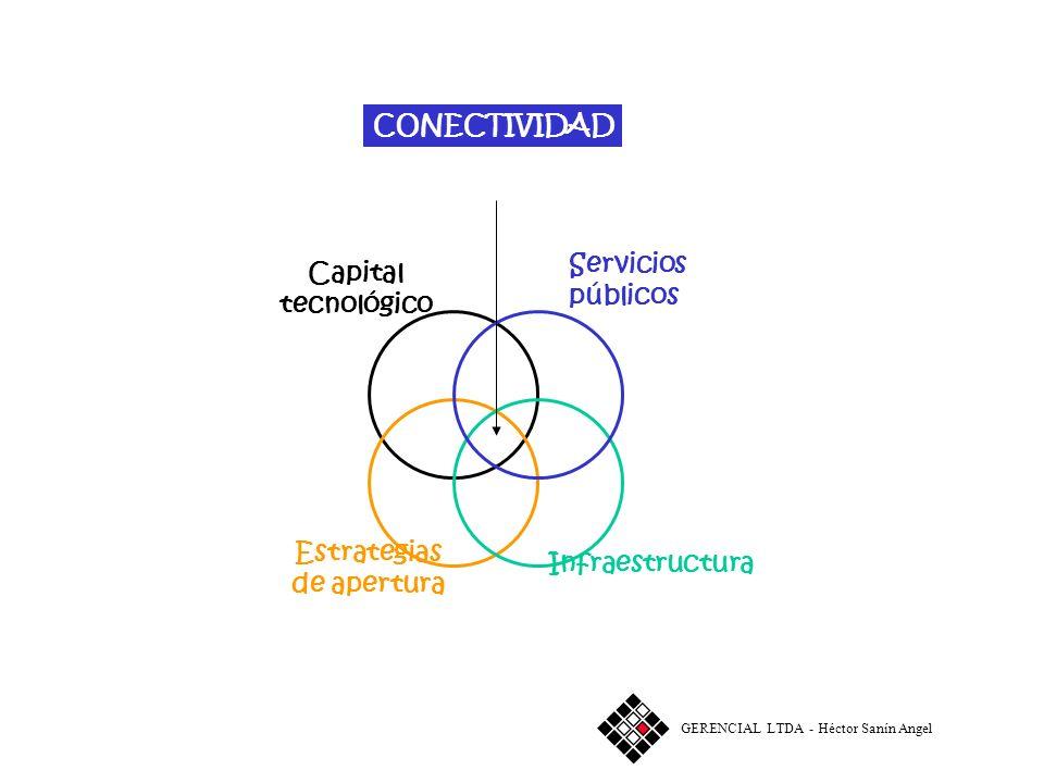 Capital social Educación ciudadana Participación Desarrollo humano COMPROMISO CÍVICO GERENCIAL LTDA - Héctor Sanín Angel