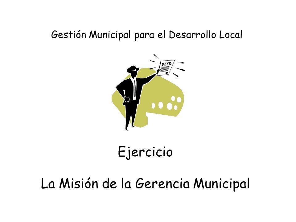 Gestión Estratégica del Desarrollo Local y Regional Gestión Municipal para el Desarrollo Local CEPAL-ILPES Santiago de Chile, Octubre de 2002 Transpar