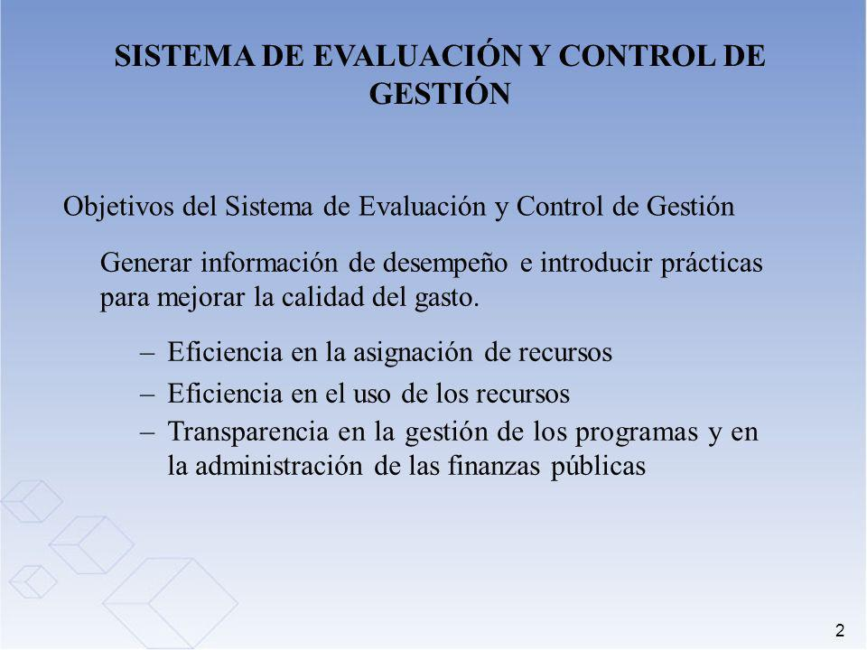 33 Sistema de Evaluación de Programas e Instituciones Los Mitos sobre las Evaluaciones y sus Resultados 1.Las evaluaciones las realiza la Dirección de Presupuestos.