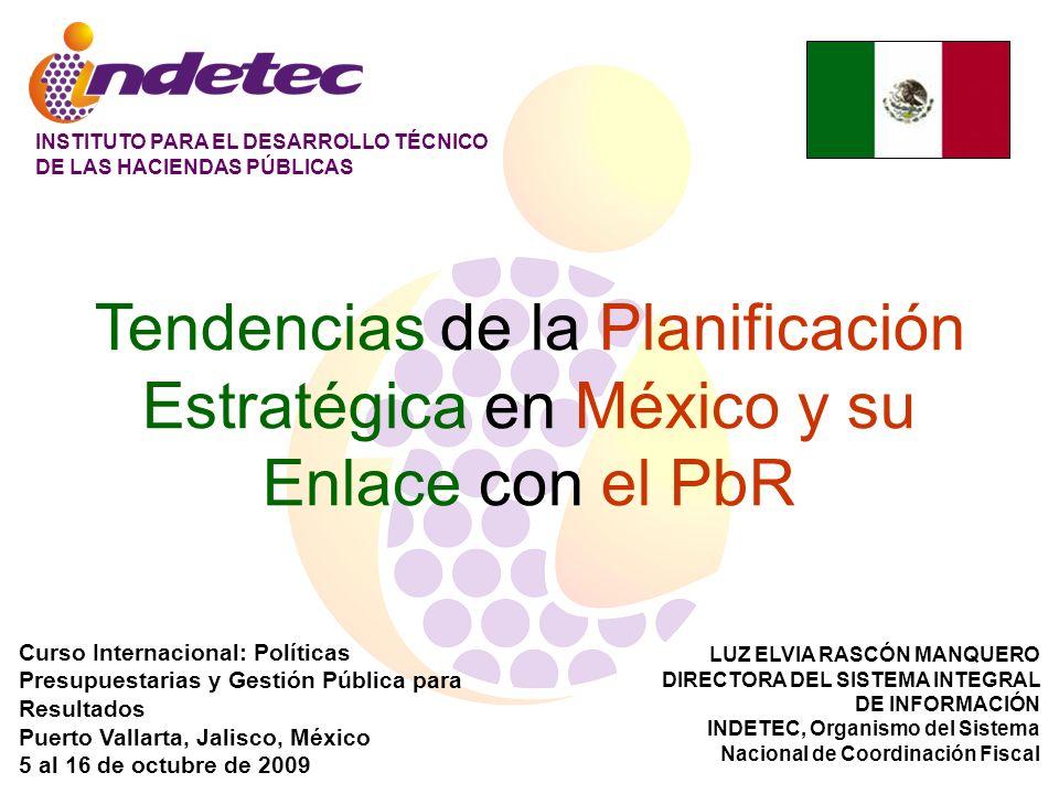 Para el Estado de México, el Plan Estatal de Desarrollo representa la principal herramienta a través de la cual se gestionan los programas sectoriales, anuales y detallados; y se establecen los objetivos, estrategias, indicadores y metas, con el fin de asegurar los resultados esperados, a partir de su implementación.