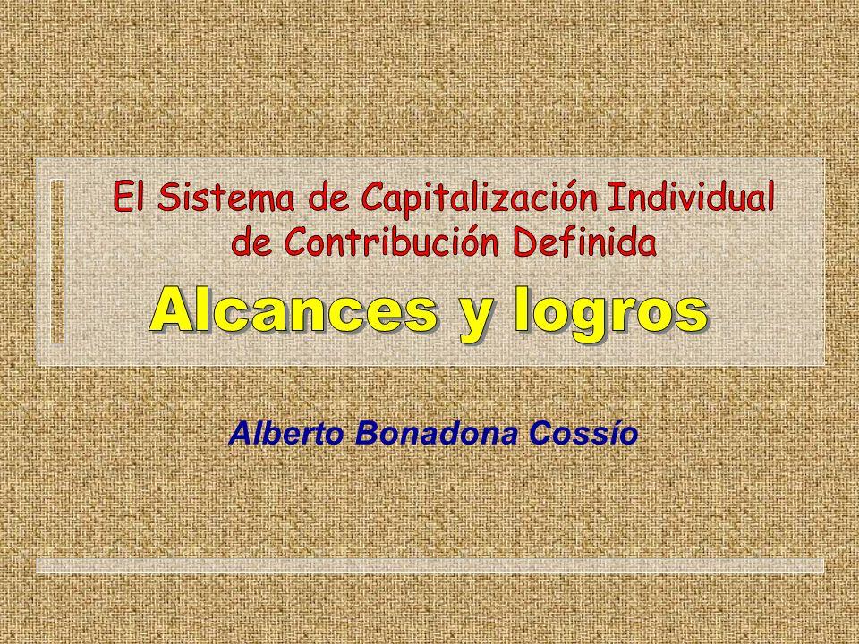 Alberto Bonadona Cossío