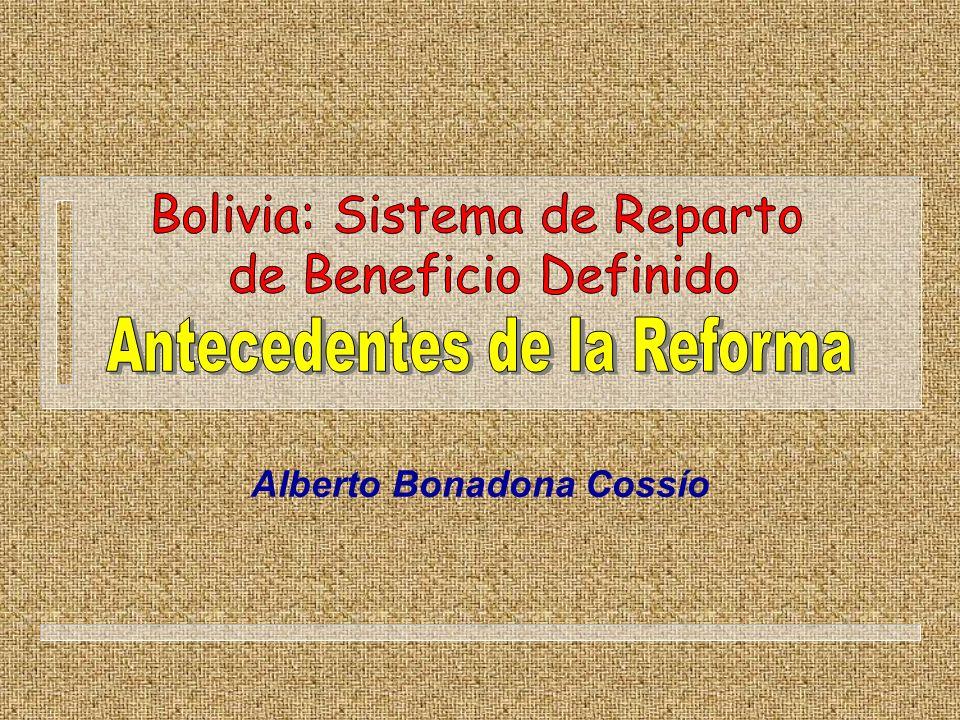 Pueblo boliviano FONDO DE CAPITALI- ZACION COLECTIVA COMPROMISO DE INVERSION AHORRO Y BONOSOL PRODUC- CION Y EMPLEO % ESTADO % EMPRESAS CAPITALIZADAS % Trabajadores