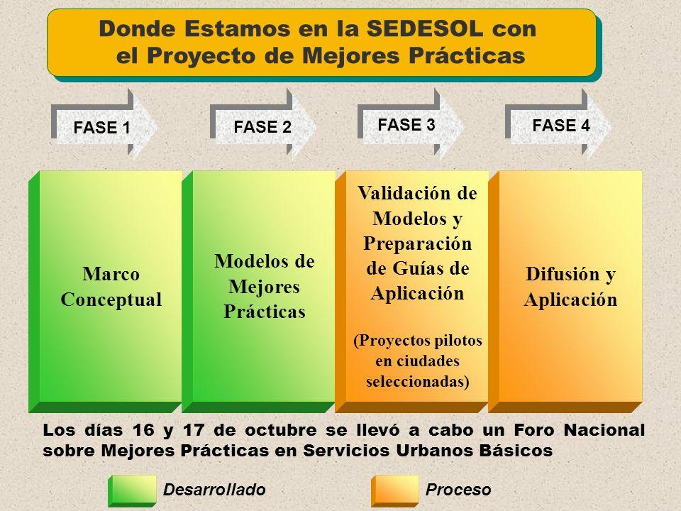 5) Mejorar cuestiones internas de la organización tales como el diseño de funciones, el enfoque a procesos y los programas de calidad basados en el di