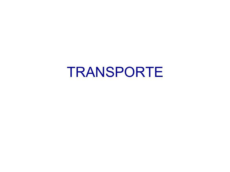 La reducción de costos al mejorar la infraestructura de transporte supera ampliamente lo que se puede lograr a través por la vía de las normas de comercio.