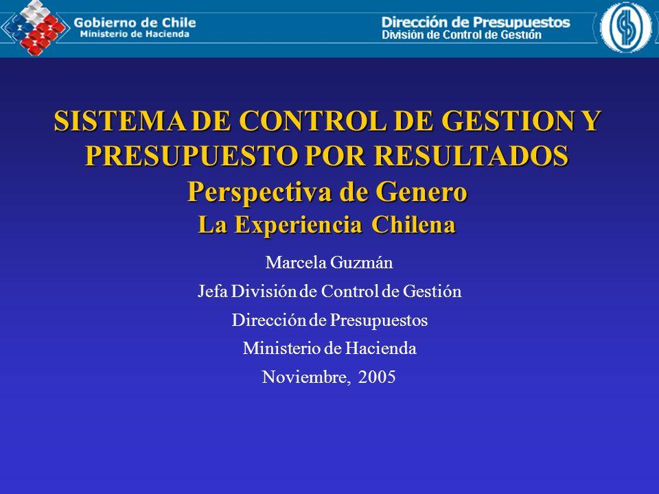 INCENTIVO INSTITUCIONAL PROGRAMA DE MEJORAMIENTO DE LA GESTIÓN (PMG) EVOLUCIÓN 2000 - 2005.