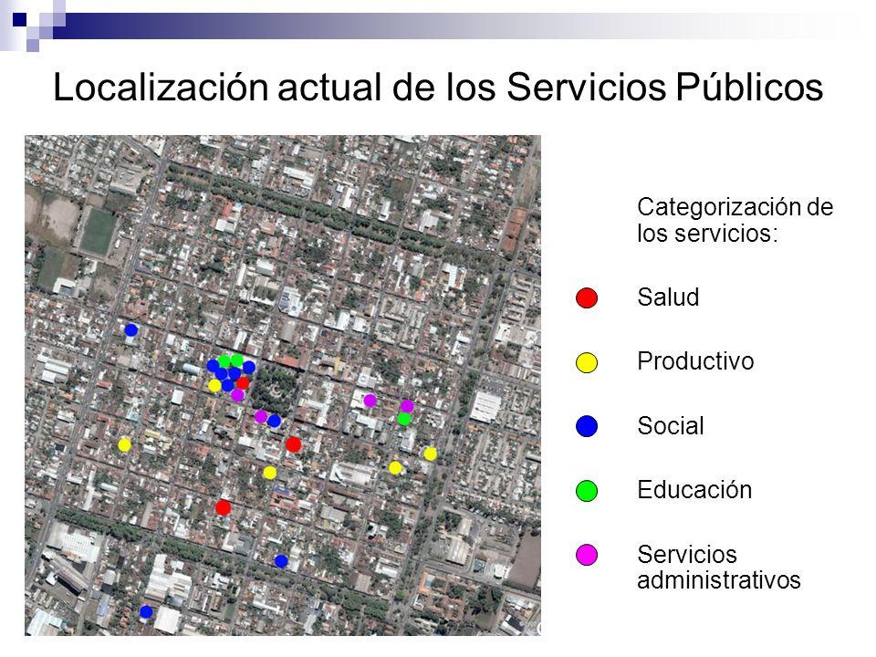 Población de referencia Compuesta por los habitantes de las Provincias de San Felipe y Los Andes.