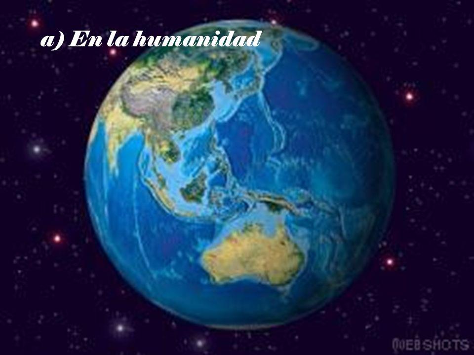 la mundialización y globalización, que nos hace interdependientes, a la vez que atenta contra las identidades particulares;
