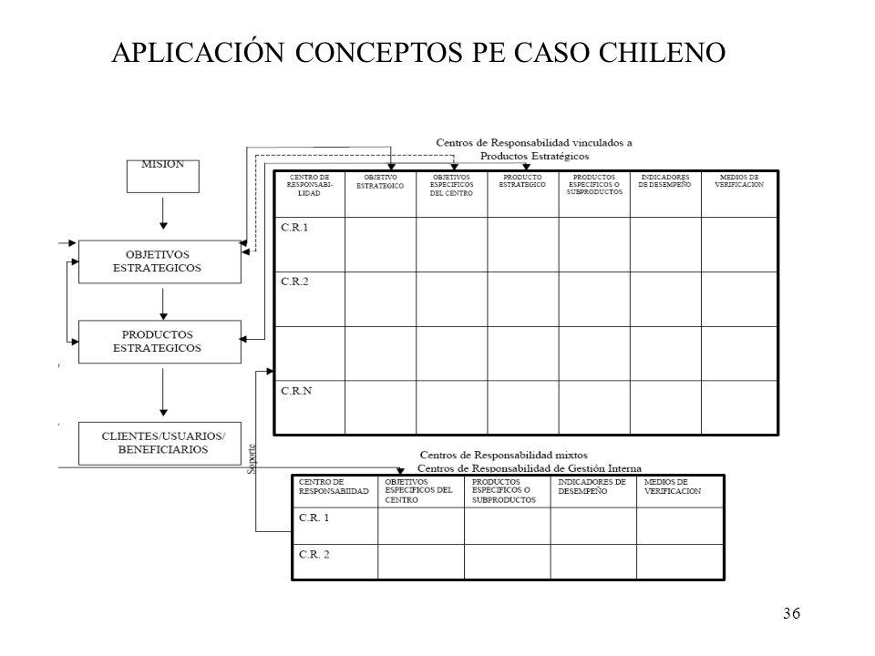 36 APLICACIÓN CONCEPTOS PE CASO CHILENO