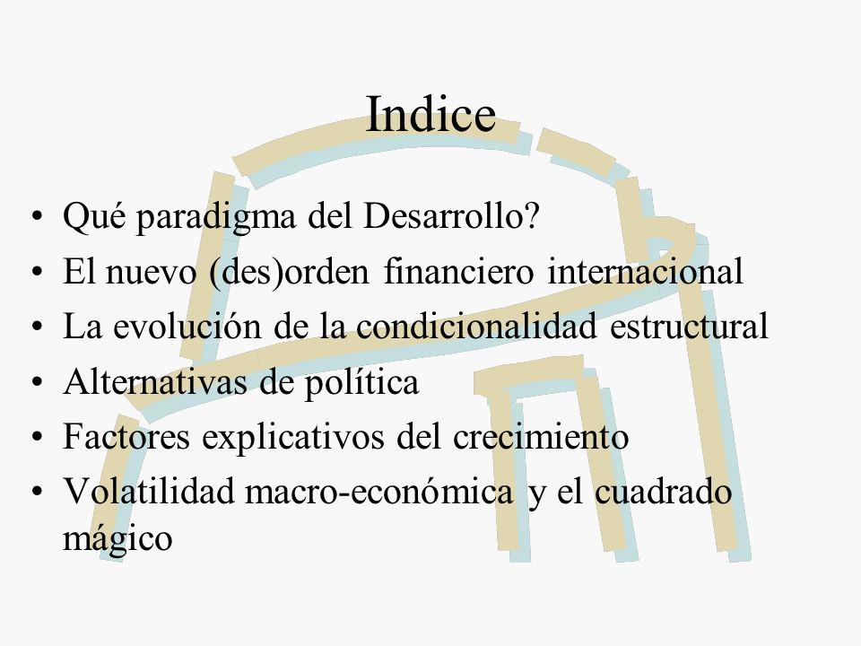 ESTRATEGIAS DE POLÍTICA ECONÓMICA EN UN MUNDO INCIERTO Ricardo Martner Área de Políticas Presupuestarias y Gestión Pública, ILPES, CEPAL, Naciones Uni