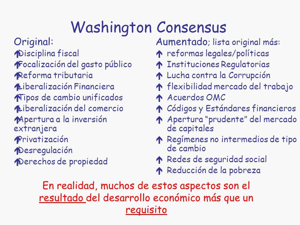 El FMI: del orden monetario al desorden financiero Vigilar y defender el sistema de Bretton-Woods: intermediario a nivel global entre los países defic