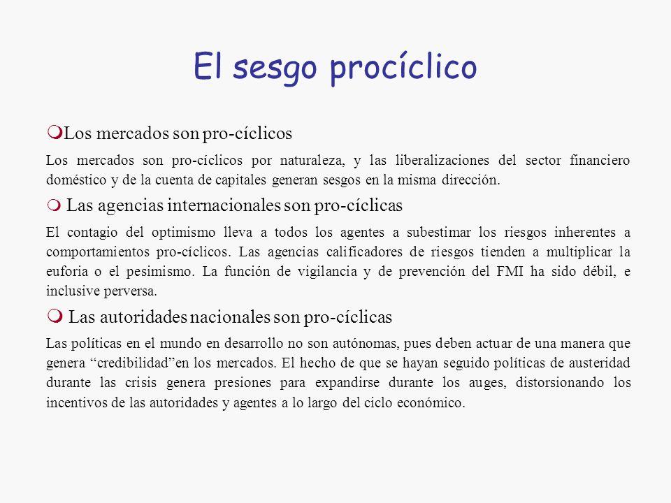La regulación macroeconómica: una construcción social Programa de Tinbergen-Theil: Controlar las variables objetivo con instrumentos seleccionados, ba