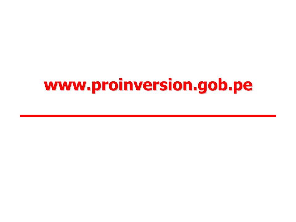 www.proinversion.gob.pe