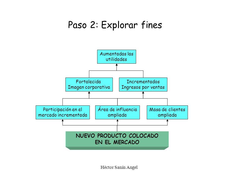 PASO 2 Exploración de Fines