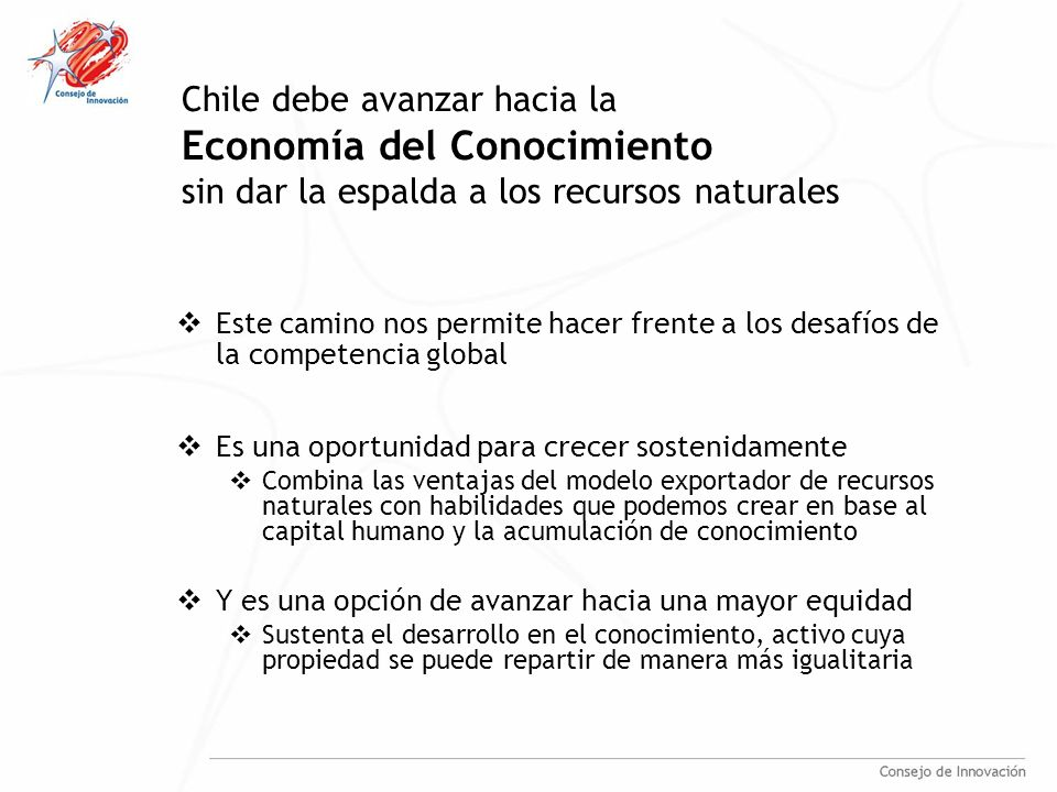 ¿Está preparado Chile para este desafío.