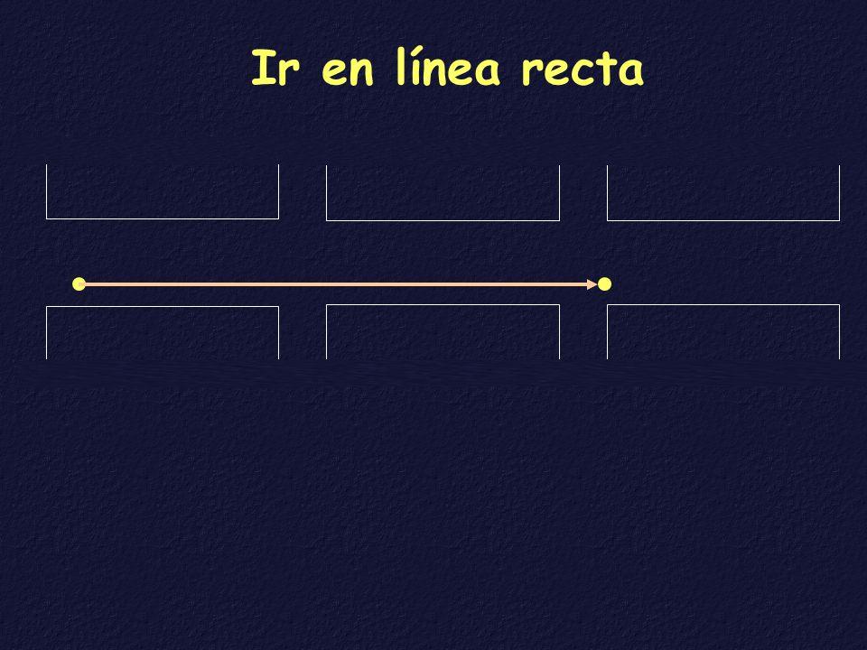 La recta La recta plana Concebida como recta euclidiana Euclides La línea recta es la trayectoria con la distancia más corta entre dos puntos