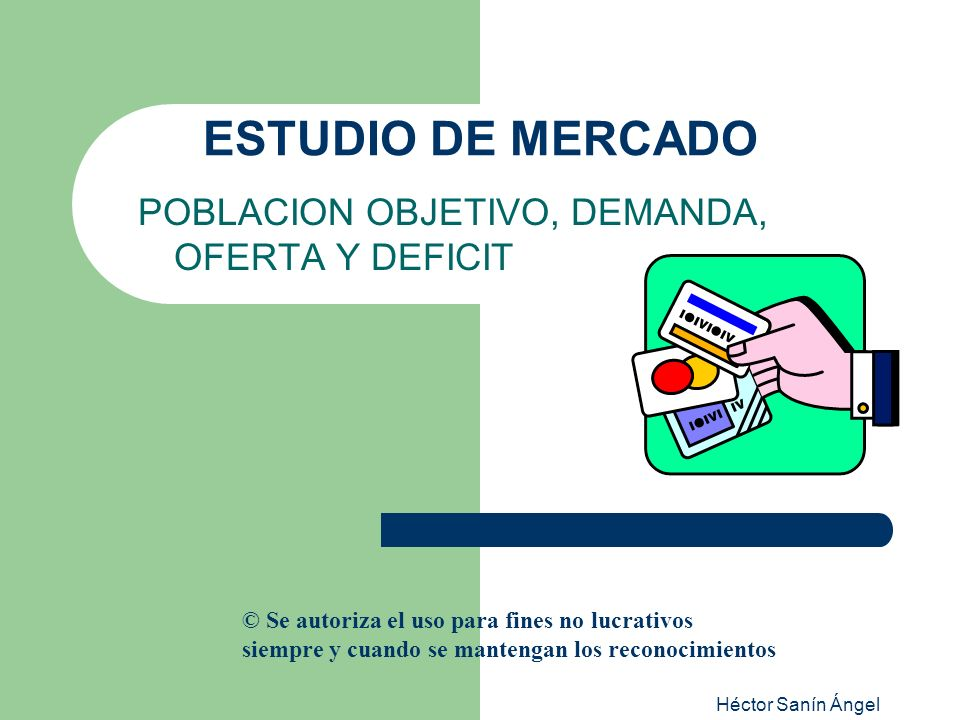 Héctor Sanín Ángel Estimación del déficit en una población Defina un método para calcular el déficit social de: 1.