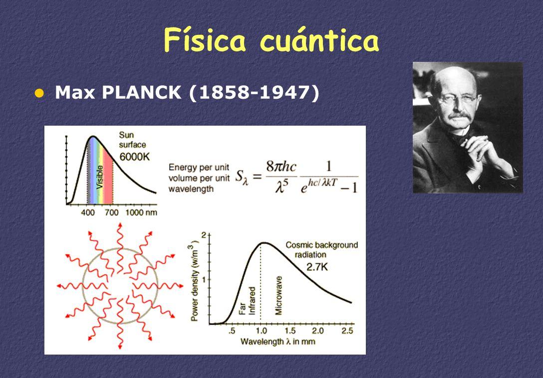 El Big Bang: fundamentos Fundamentos teóricos Física cuántica La teoría de la relatividad Fundamentos experimentales La expansión del Universo La nucl