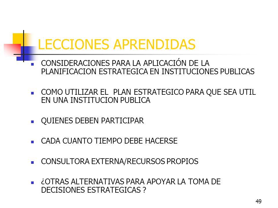 48 BALANCE GESTION INTEGRAL DEFINICIONES ESTRATEGICAS EVALUACION DE PROGRAMAS INDICADORES DE DESEMPEÑO BALANCE GESTION INTEGRAL PROCESO PRESUPUESTARIO