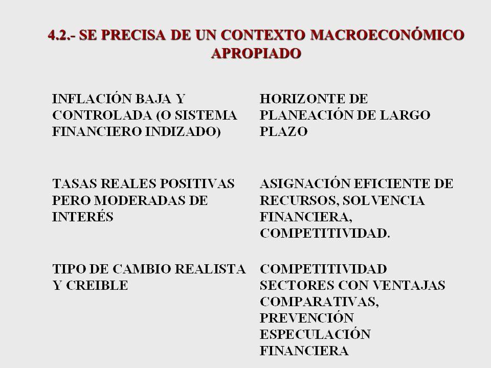 4.1. CUYO PAGO PUEDE LLEGAR A REPRESENTAR UN ALTO FLUJO DE RESPONSABILIDADES FISCALES (CHILE 1982-2000)