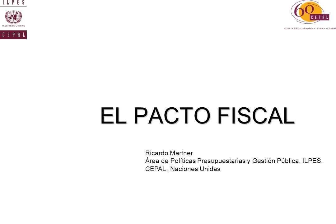 ¿ Qué es la Política Fiscal? Qué es gobernabilidad… y gobernanza?