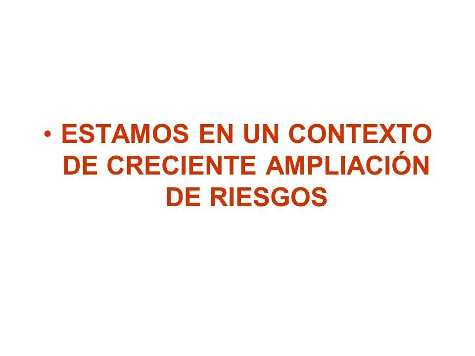 GASTO PÚBLICO EN SALUD PER CÁPITA (en US Dólares) Canada Estados Unidos OECD - Europa América Latina y el Caribe