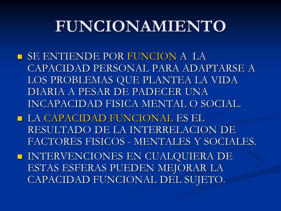 VALORACION FUNCIONAL GERIATRICA AMPLIA EST.