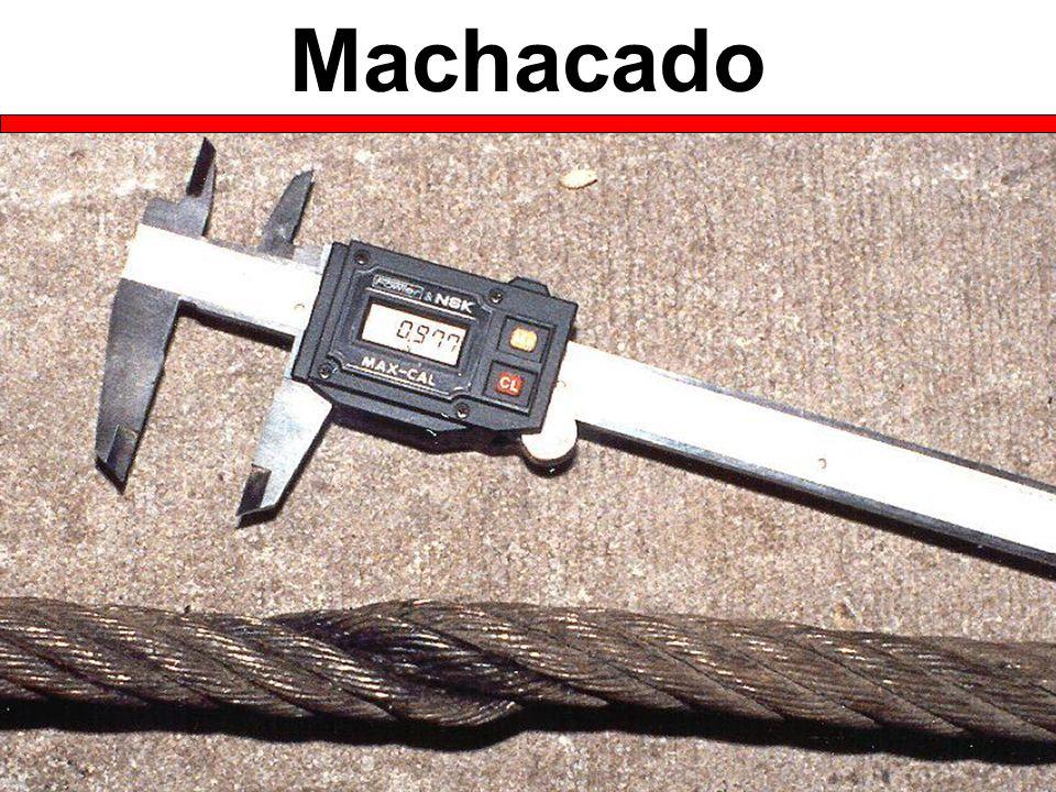 Machacado