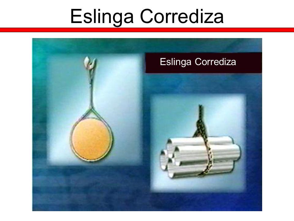 Eslinga Corrediza ?