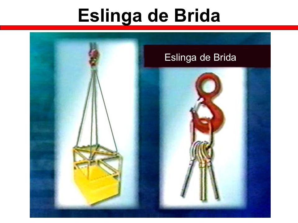 Eslinga de Brida