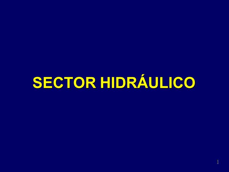 SECTOR HIDRÁULICO 1