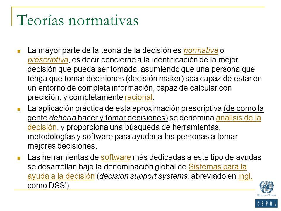 El triangulo de Gobierno Proyecto de gobierno Capacidad de gobierno Gobernabilidad Cálculo para Seleccionar el norte Cálculo de poder Cálculo previsivo Martínez, 2009