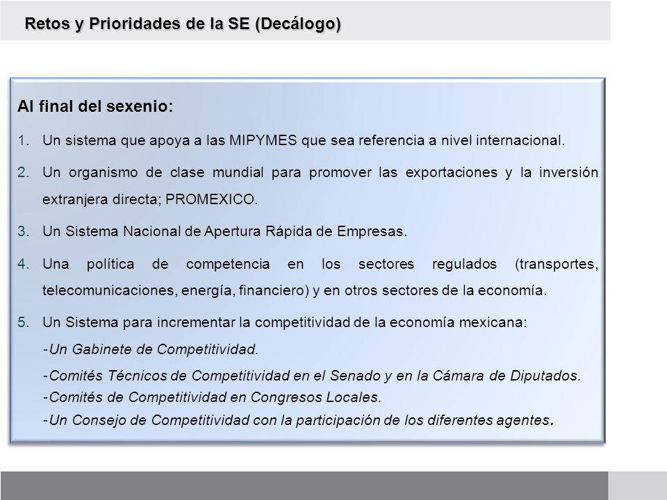 Fuentes de información que alimentarán el sistema de seguimiento PROGRAMA SECTORIAL DE ECONOMÍA 2007 - 2012 Programas sectoriales, institucionales y especiales del Sector Economía Sistema de seguimiento Programas con ROP de la SE 2008 Programas presupuestarios